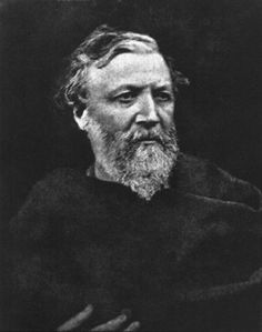 Robert Browning May 1812 – 12 December was an English poet and playwright whose mastery of dramatic verse, especially dramatic monologues, made him one of the foremost Victorian poets. Calcutta, Elizabeth Barrett Browning, Julia Margaret Cameron, Robert Browning, English Poets, Writers And Poets, Victorian Art, Playwright, Book Authors