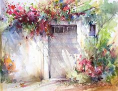 Watercolors, Oils and Acrylics by Brazilian artist Fabio Cembranelli featuring a gallery of original paintings, art tutorials, watercolor tips and his daily paintings.