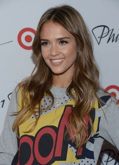 There's Nothing Cooler than the Eyeshadow Jessica Alba Wore to the Phillip Lim Party