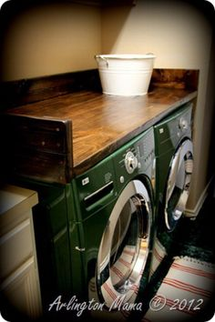7 Ways To Make Your Laundry Room Better Laundry Room Organization Laundry Room Laundry In Bathroom
