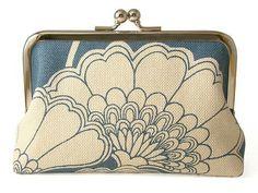 Florence Broadhurst purse