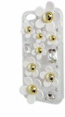 Cellbazaar Back Cover for Apple iPhone 5 & 5s - Cellbazaar : Flipkart.com