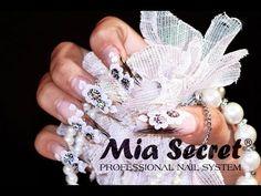 Colección de Acrílicos FIESTA   Mia Secret - YouTube
