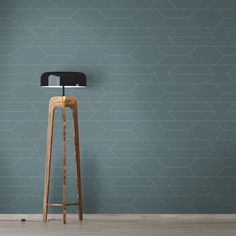 A.S. Creation Bjorn Grey Geometric Matt Finish Wallpaper - B&Q for all your home and garden supplies and advice on all the latest DIY trends