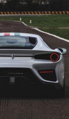 Ferrari 488 MM Speciale