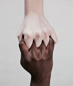 Find images and videos about black, white and aesthetic on We Heart It - the app to get lost in what you love. Hand Fotografie, Mains Couple, Gwendolyn Christie, Aomine Kuroko, The Wicked The Divine, Cloak And Dagger, Interracial Love, Jessica Jones, We Are The World