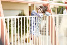 Photographer: Phillip Lopez Model: Giza Lagarce Makeup: Kali Kennedy Hair: Marley Gonzales Stylist: Amber Farr
