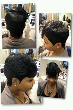 Enjoyable Invisible Part 27 Pieces Hairdos Pinterest Short Hairstyles Gunalazisus