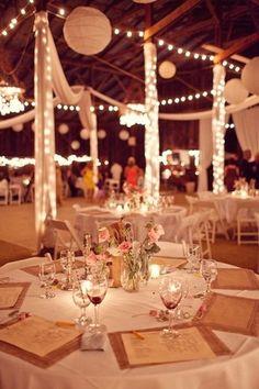 Night Wedding wedding-ideas
