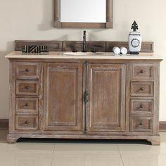 15 best distressed bathroom vanities images in 2018 bathroom rh pinterest com distressed bathroom vanity diy distressed bathroom vanity light