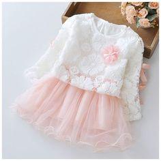 Vestidos de fiesta para niñas de 2 años con diseños que nuestra pequeña pueda usar en cualquier ocasión, siempre luciendo su belleza. Tuve la oportunidad de visitar a mis tíos el fin de semana en l…