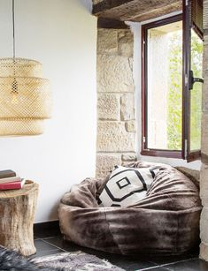 Molino Tejada, boutique hotel in an ancient water mill in Spain on Thou Swell @thouswellblog