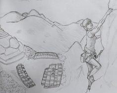 Mountain Climbing at Machu Picchu - Mother's Day gift