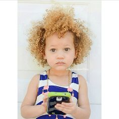 ***Try Hair Trigger Growth Elixir*** ========================= {Grow Lust Worthy Hair FASTER Naturally with Hair Trigger} ========================= Go To: www.HairTriggerr.com =========================        What A Cute Coily Kid!