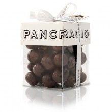PAN CON CHOCOLATE. Deliciosos picos de pan de elaboración 100% artesanal bañados en chocolate negro 70% Gran Cru. La forma más deliciosa y tradicional de maridar el buen chocolate.
