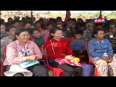 Khmer News | TVK Cambodian Daily News | May 13, 2015