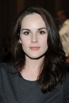 give me lady mary's eyebrows!