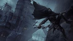 video games fantasy art artwork thief pc games Thief 4  / 1920x1080 Wallpaper