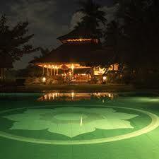 Bali yoga retreat!