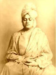Why Swami Vivekananda Was Known As a Spiritual Genius