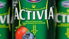 """Activia. 