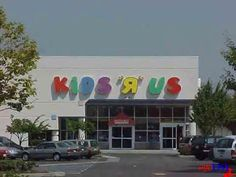 Kids R Us.clothing for kids by Toys R Us Kids R Us, Our Kids, Children, Separation Anxiety, The Good Old Days, Baby Wearing, Childhood Memories, Growing Up, Nostalgia