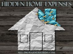 Hidden Home Expenses Not to Forget as a Buyer: http://sellingwarnerrobins.com/hidden-home-expenses/