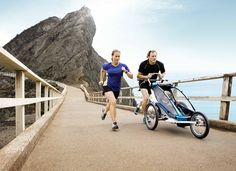 Multisport trailers from Thule let you and your kids enjoy many activities in safety and comfort. Bike, stroll, jog, hike or ski! Find your trailer here. Jogging Stroller, Baby Jogger, Family Adventure, Baby Strollers, Joggers, Bicycle, Bike Trailers, Bike Stuff, Parents