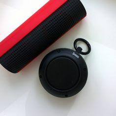 Divoom Voombox versus Pulse bluetooth speaker - Mindjoy