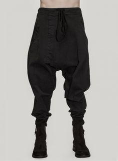 Lost And Found - 12.228.638 Over Pant http://cruvoir.com/en/lost-and-found/1303-12228638-over-pant.html