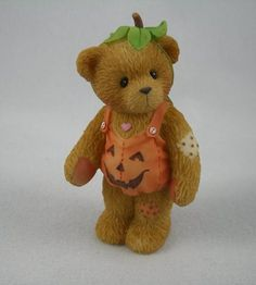 Cherished Teddies 798835