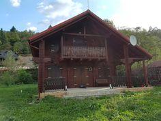 Galeria de imagini a proprietăţii Cabin, House Styles, Model, Home Decor, Decoration Home, Room Decor, Cabins, Scale Model