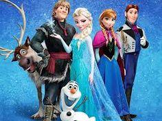 frozen - Google'da Ara