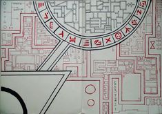 Gravity Falls Journal 2 Replica - Portal page by leoflynn on DeviantArt