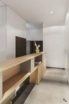 Apartment EP by Manca Studio