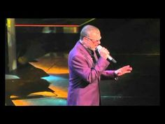 George Michael - SYMPHONICA - FATHER FIGURE (HD) - VIENNA, STADTHALLE, 2012 09.06. - YouTube.   GM voice is perfection.