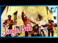 And now for something completely different. Love the groove of this tune. Jingle Bell-Ehesaas   Merry Christmas  Full Song