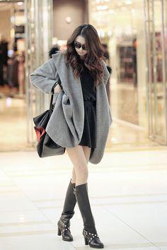 K Street Fashion
