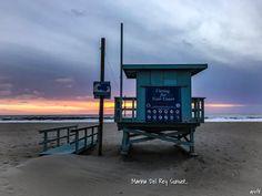 January 21, 2017 Marina Del Rey Sunset...  Day 858