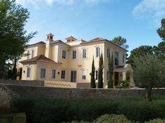 5 Bedroom Villa In Algarve, Portugal - €6,500,000
