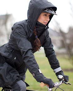 A Little Rain Never Hurt: Waterproof Fitness Gear to Take You Outside - www.fitsugar.com