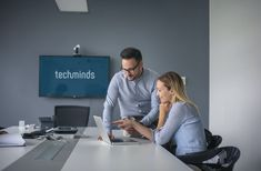 TechMinds: IT-Recruiting als Boutique-Modell Coaching, Boutique, News, Company Profile, Press Release, New Technology, Scale Model, Training, Boutiques