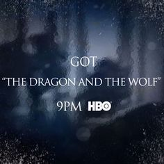 "Tonight. The Game of Thrones finale, ""The Dragon and the Wolf,"" premieres at 9PM on HBO. #ElectronicsStore"