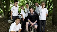 Gareth Malone's Extraordinary School for Boys was a 3 part BBC series in which Choirmaster Malone works with a group of primary school boys to raise their achievement.  It is another example of an education make-over show.  We need also to consider the way in which this programme simplifies gender differences in educational attainment.