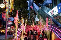 #OrchardRoad #Singapore #Christmas