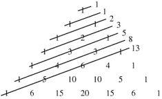 Resultado de imagen para Fibonacci