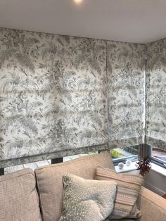 Roman Shades, Curtains, Rugs, Home Decor, Farmhouse Rugs, Blinds, Decoration Home, Room Decor, Draping