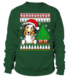 Australian Shepherd   => Check out this shirt by clicking the image, have fun :) Please tag, repin & share with your friends who would love it. Christmas shirt, Christmas gift, christmas vacation shirt, dad gifts for christmas, mom gifts for christmas, funny christmas shirts, christmas gift ideas, christmas gifts for men, kids, women, xmas t shirts, Ugly Christmas Sweater Shirt #Christmas #hoodie #ideas #image #photo #shirt #tshirt #sweatshirt #tee #gift #perfectgift #birthday #Christmas