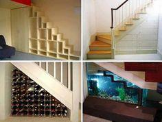 Stair ideas