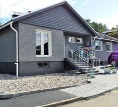 Exterior Design, New England, Entrance, Pergola, Sweet Home, Villa, Outdoor Structures, Outdoor Decor, Inspiration